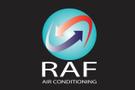 RAF Air Con Logo