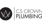 C.S. Crown Plumbing Logo