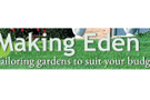 Making Eden Logo