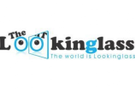 The Look In Glass Logo