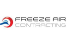 Freeze Air Contracting Logo