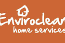 Enviroclean Home Services Logo