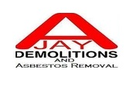 Ronnies Demolitions Pty Ltd Logo