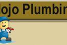 Mojo Plumbing Logo