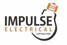 Impulse Electrical Contractors Logo