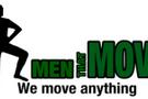 Men That Move Logo