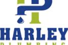 Harley Plumbing & Air Conditioning Logo