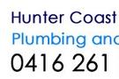 Hunter Coast Plumbing Logo