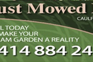 JMI Landscaping Logo