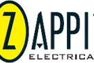 Zappit Electricals Services Logo