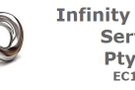 Infinity Electrical Services Logo