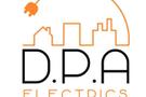 D.P.A Electrics Pty Ltd Logo