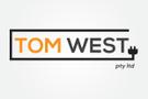 Tom West Pty Ltd Logo