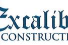 Excalibur Constructions Logo