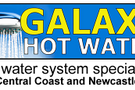 Galaxy Hotwater Logo