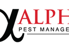 Alpha Pest Management P/L Logo