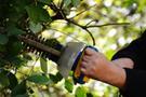 A&E Property & Garden Maintenance Logo