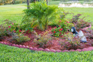 Michael Tidswell Landscaping Services Logo