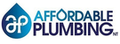 Affordable Plumbing NT Logo