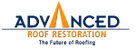 Advanced Roof Restoration Logo