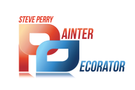 Steve Perry Painter & Decorator Logo