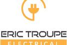 Eric Troupe Electrical Logo