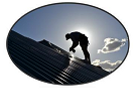 All Roofing Services Logo