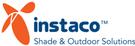 Instaco Shade & Outdoor Solutions Logo