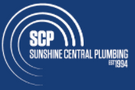 Sunshine Central Plumbing Logo