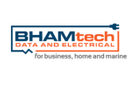 Bhamtech Data and Electrical Logo