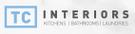 TC Interiors Logo