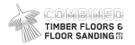 Combined Timber Floors and Floor Sanding Logo