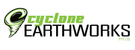 Cyclone Earthworks Pty Ltd Logo