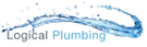 Logical Plumbing Pty Ltd Logo