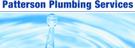 Patterson Plumbing Services Logo