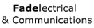 Fadelectrical Communications Logo