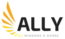 Ally Windows & Doors Logo