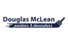 Douglas McLean painters & Decorators Logo