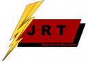 JRT Electrical Services - Electrician, Electrical Maintenance, Installations Logo
