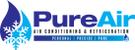 Pure Air Logo
