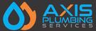 Axis Plumbing Services Logo