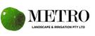 Metro Landscape & Irrigation Logo