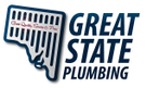 Great State Plumbing Logo