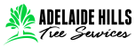 Adelaide Hills Tree Services Logo