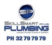 SkillSmart Plumbing Pty Ltd Logo
