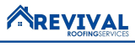 Revival Roofing Services Logo