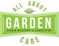 All About Garden Care Darwin And Landscaping Logo