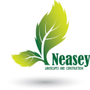 Neasey Landscapes & Construction Logo