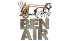 Ben Air Pty Ltd Logo