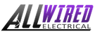 All Wired Electrical Logo